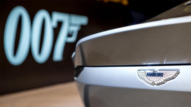 james bond: alle autos von 007 - computer bild