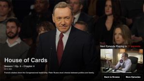 House of Cards Netflix©Netflix