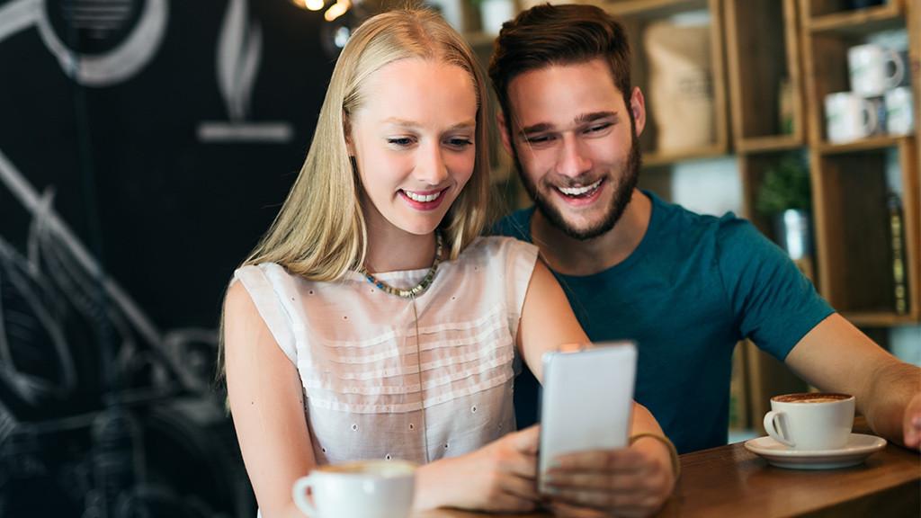 gefahren Internett dating nicht MIT matchmaking server verbunden