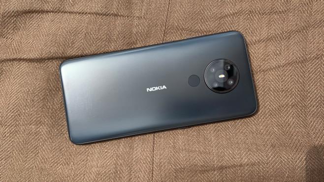 Nokia 5.3©COMPUTER BILD