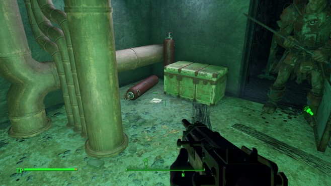 Fallout 4: Alle Hefte in Commonwealth-Nordwest © Bethesda