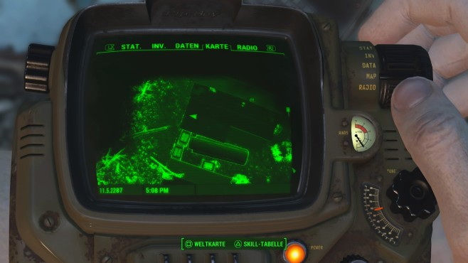 Fallout 4: Hefte in Commonwealth-Nordwest © bethesda
