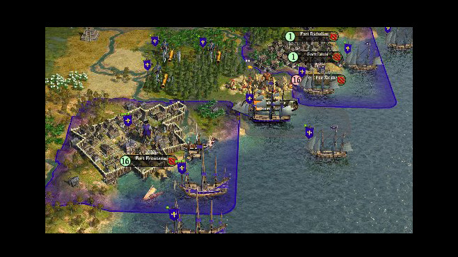 Civilization 4 © 2K Games