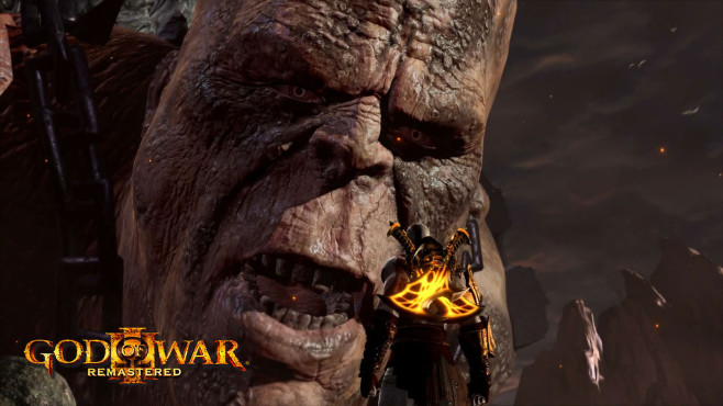 God of War 3 © Sony
