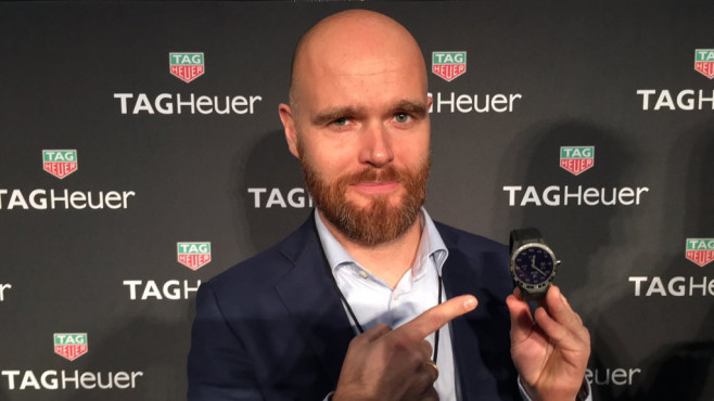 TAG Heuer Connected © COMPUTER BILD