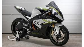 BMW eRR©BMW Motorrad
