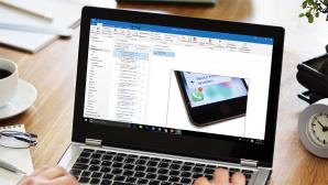 Microsoft Outlook 2016©Brian Jackson � Fotolia.com, Microsoft