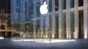 Kein Apple-Convertible©Apple