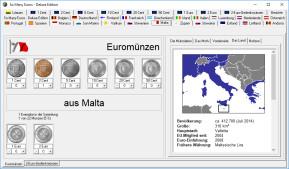 So Many Euros