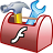 Icon - SWF & FLV Toolbox
