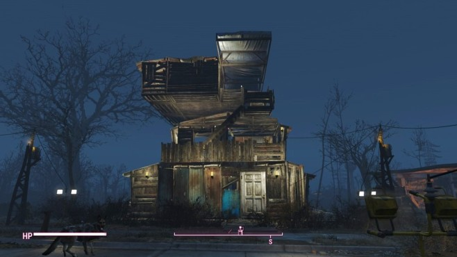 Fallout 4: Settlements ©Bethesda/Reddit/Pixel_P