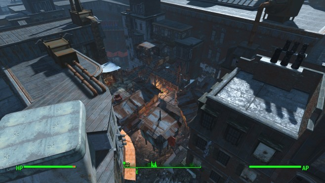 Fallout 4: Settlements ©Bethesda/Reddit/DarwinianFacepalm