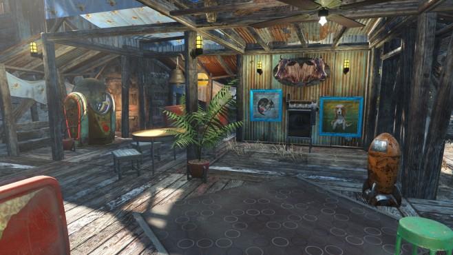 Fallout 4: Settlements ©Bethesda/Reddit/Arhyn