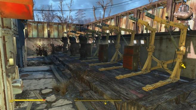Fallout 4: Siedlungen ©Bethesda/Reddit/naimlock