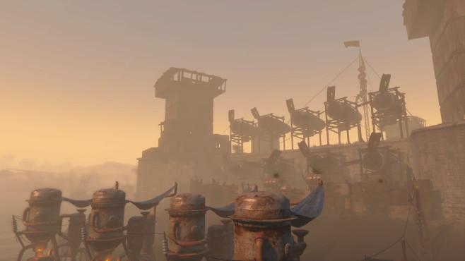 Fallout 4: Siedlungen ©Bethesda/Reddit/CptnFrog