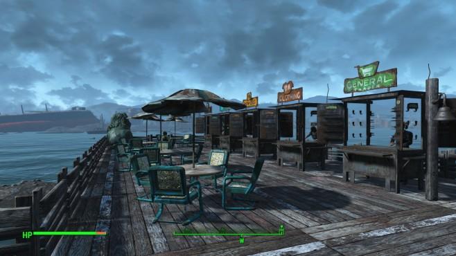 Fallout: Settlements ©Bethesda/Reddit/Exonar