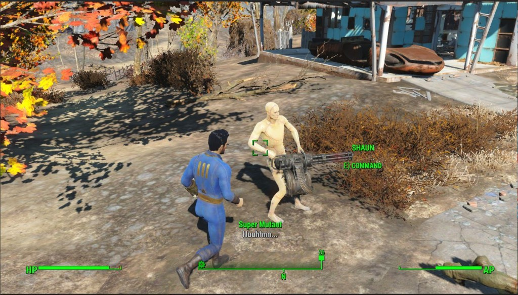 Fallout 4: Die besten Mods - Bilder, Screenshots ...