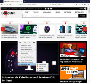 DownThemAll für Firefox