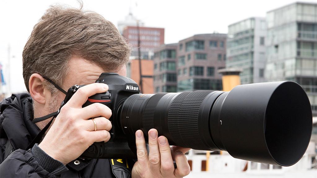 Nikon D5©COMPUTER BILD