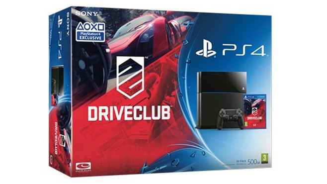 PS4: Driveclub ©Sony