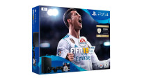 PS4 FIFA Bundle © Sony, EA