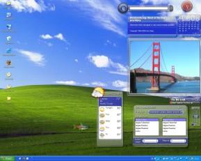 DesktopX