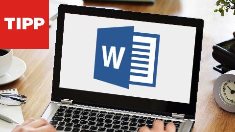 Word-Dokument mit Passwort schützen - COMPUTER BILD