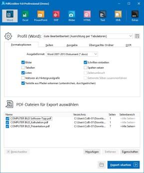 PDFGrabber