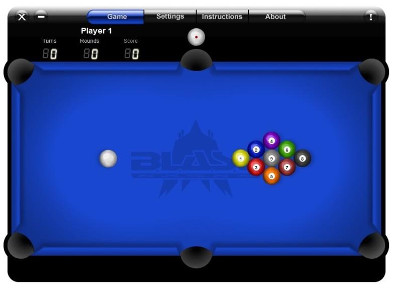 Screenshot 1 - MacPool