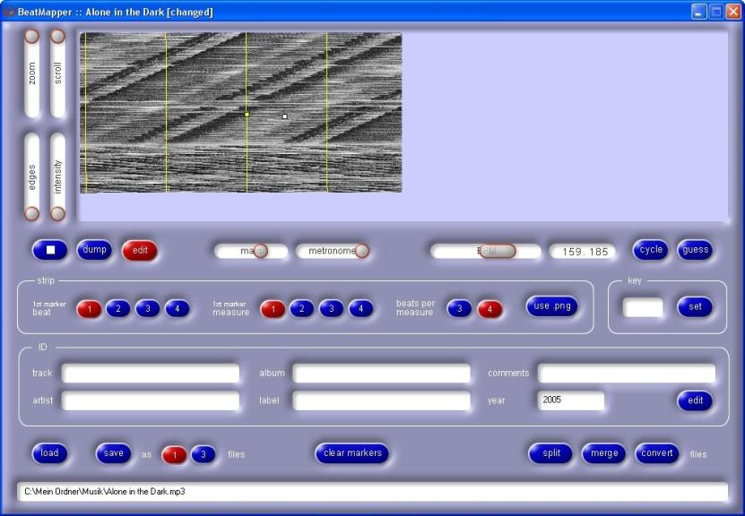 Screenshot 1 - Jackson