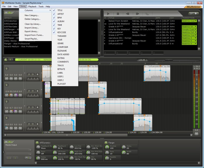 mixmeister fusion 7.4 4 full free download