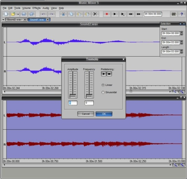 Music Mixer 5 0 3 - Download - COMPUTER BILD