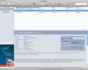 Bookpedia (Mac)