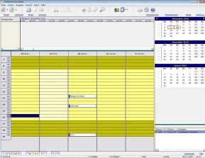 TexPlanner Free Edition