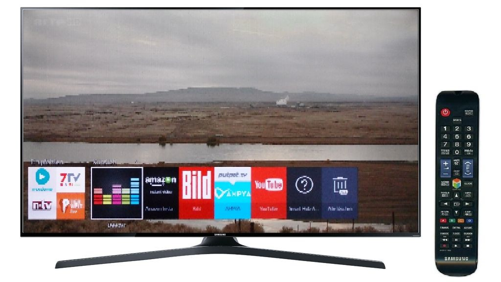 Samsung Tv Ue40j6250 Im Test Audio Video Foto Bild