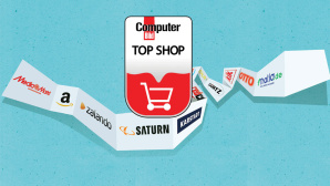 Top-Shop-Logo © COMPUTER BILD