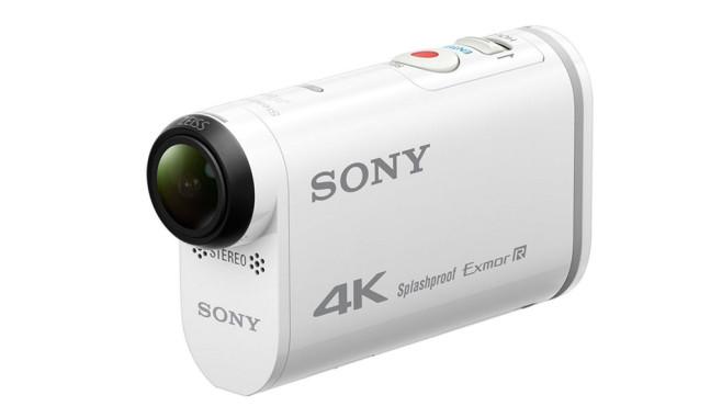Sony FDR-X1000 ©Sony