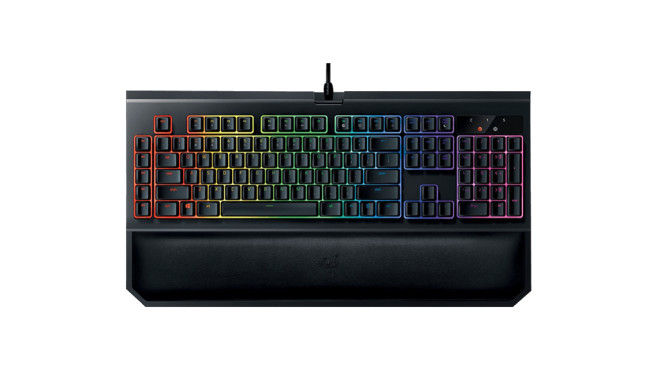Razer BlackWidow Chroma V2 (Green Switch)(DE) © Saturn