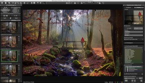 HDR Projects 4 – Kostenlose Vollversion (Mac)