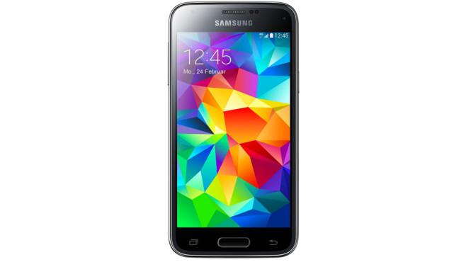 Samsung Galaxy S5 mini ©Samsung