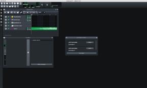 LMMS (Linux MultiMedia Studio) (Mac)
