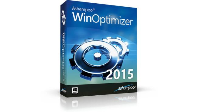 Ashampoo WinOptimizer 2015 ©COMPUTER BILD