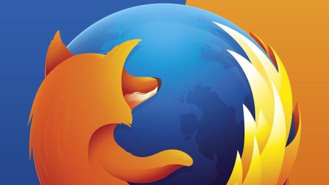 Platz 4: Firefox (Vormonat: Platz 3) ©Mozilla, COMPUTER BILD-Montage