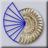 Icon - Zirkel und Lineal