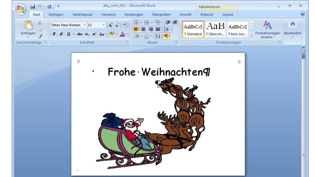 Gratis: Üppiges Weihnachts-Kartenpaket von Franzis - Bilder ...