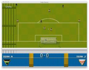 Yoda Soccer (Mac)