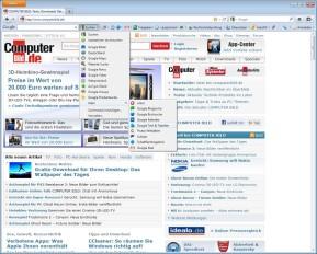 Google Toolbar für Firefox