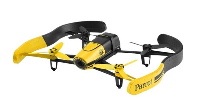 Parrot BeBop Drone ©Parrot