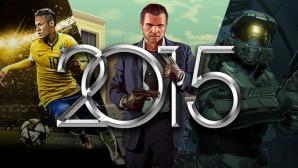 Beste Spiele 2015©Konami, Rockstar Games, Halo 5
