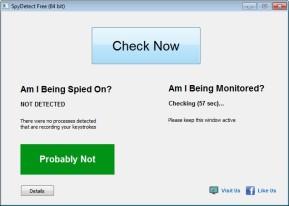 SpyShelter Firewall & Anti-Keylogger 11 1 - Download